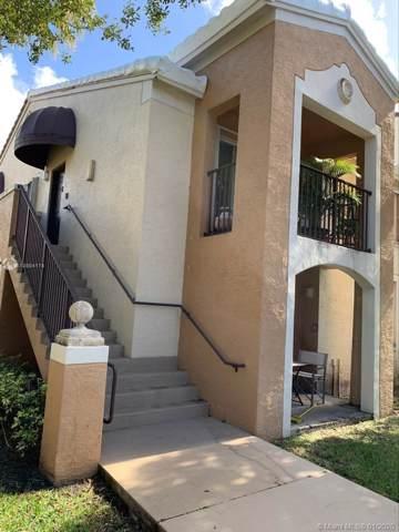2163 Renaissance Blvd #201, Miramar, FL 33025 (MLS #A10804174) :: ONE Sotheby's International Realty