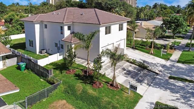 1521 NE 110th St, Miami, FL 33161 (MLS #A10804188) :: ONE   Sotheby's International Realty