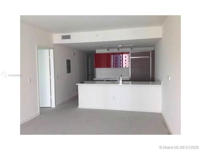1100 S Miami Ave #3111, Miami, FL 33130 (MLS #A10804369) :: Green Realty Properties