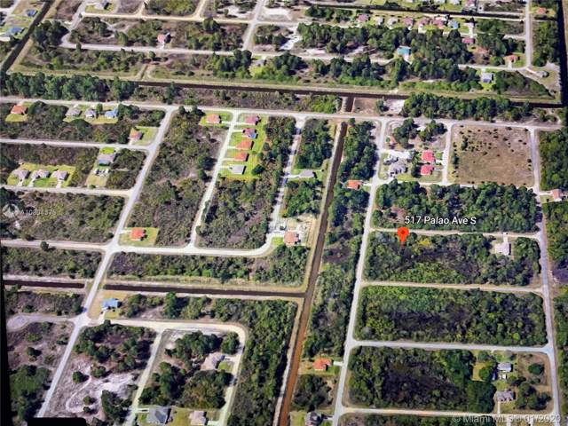 517 S Palao Ave, Other City - In The State Of Florida, FL 33974 (MLS #A10804373) :: Berkshire Hathaway HomeServices EWM Realty