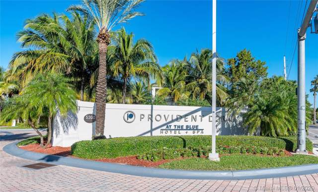 5300 NW 87th Ave #1013, Doral, FL 33178 (MLS #A10804382) :: Lucido Global