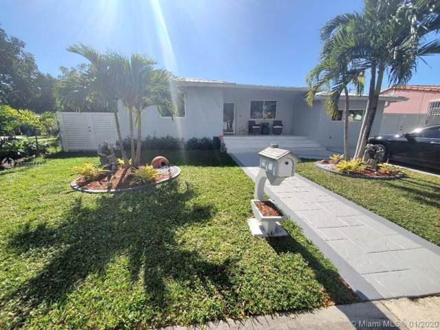 6426 SW 12th St, West Miami, FL 33144 (MLS #A10804443) :: The Teri Arbogast Team at Keller Williams Partners SW