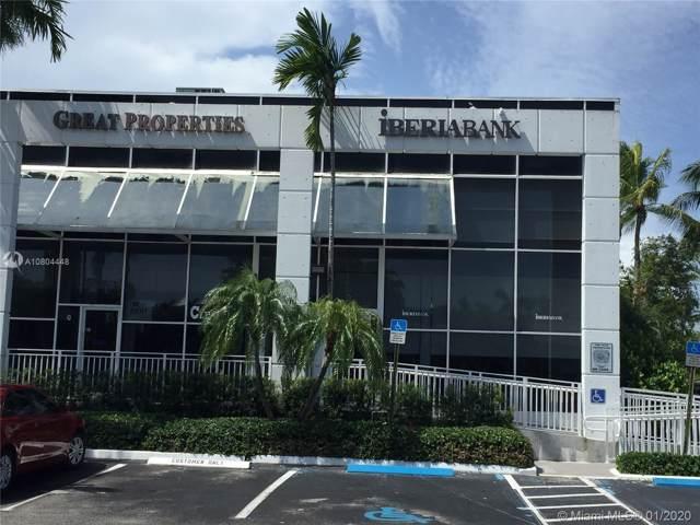 260 Crandon Blvd B50, Key Biscayne, FL 33149 (MLS #A10804448) :: The Adrian Foley Group
