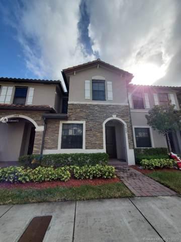 11482 SW 248th Ter #0, Homestead, FL 33032 (MLS #A10804472) :: Prestige Realty Group