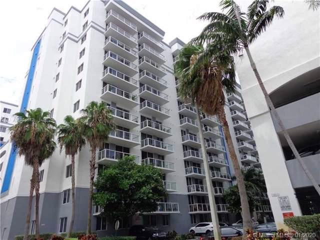 5077 NW 7th St #915, Miami, FL 33126 (MLS #A10804572) :: Patty Accorto Team