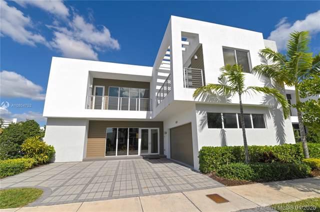 10123 NW 76th Ter, Doral, FL 33178 (MLS #A10804752) :: Berkshire Hathaway HomeServices EWM Realty