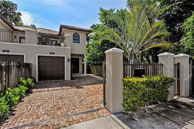 2935 Virginia St #2935, Miami, FL 33133 (MLS #A10804784) :: Grove Properties