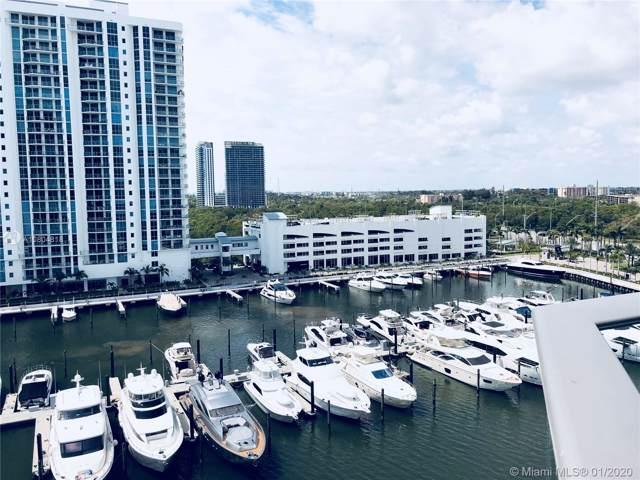 17301 Biscayne Blvd. #903, North Miami Beach, FL 33160 (MLS #A10804818) :: Lucido Global
