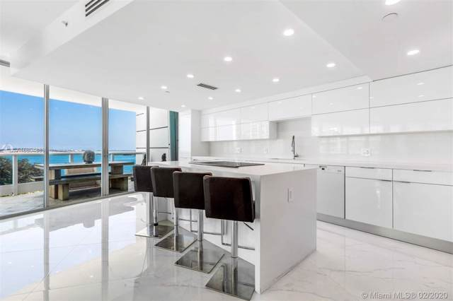2127 Brickell Ave #801, Miami, FL 33129 (MLS #A10804869) :: Ray De Leon with One Sotheby's International Realty
