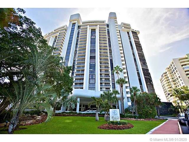 9 Island Ave #1701, Miami Beach, FL 33139 (MLS #A10804893) :: ONE | Sotheby's International Realty
