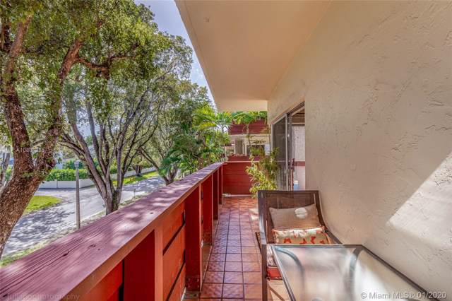 1205 Mariposa Ave #326, Coral Gables, FL 33146 (MLS #A10804965) :: Grove Properties