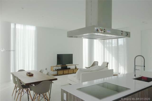 101 Sunrise Dr A-304, Key Biscayne, FL 33149 (MLS #A10804981) :: Grove Properties