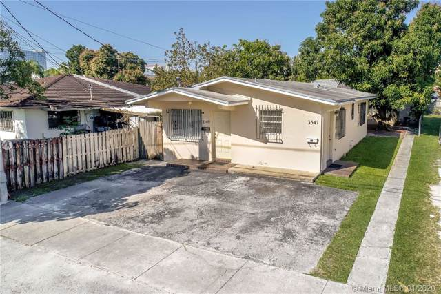 3547-3549 SW 24th St, Miami, FL 33145 (MLS #A10805019) :: Grove Properties