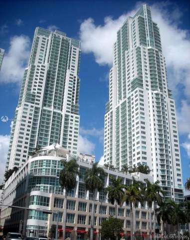 253 NE 2nd St #615, Miami, FL 33132 (MLS #A10805169) :: Kurz Enterprise