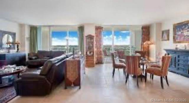3400 SW 27th Ave #2104, Miami, FL 33133 (MLS #A10805174) :: Search Broward Real Estate Team