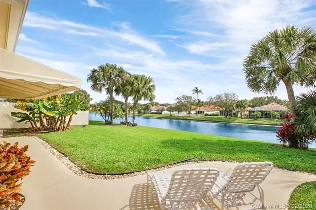 147 E Tall Oaks Cir, Palm Beach Gardens, FL 33410 (MLS #A10805176) :: Berkshire Hathaway HomeServices EWM Realty