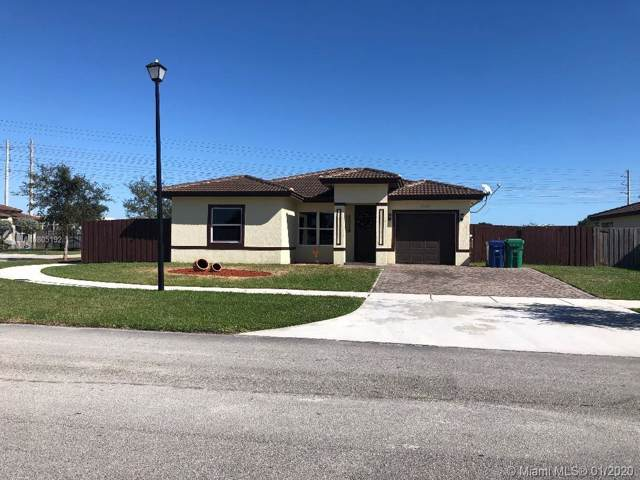 25265 SW 132nd Ave, Homestead, FL 33032 (MLS #A10805192) :: The Adrian Foley Group