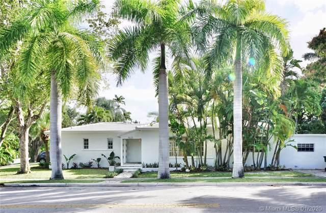 7625 NE 7th Ct, Miami, FL 33138 (MLS #A10805220) :: The Adrian Foley Group