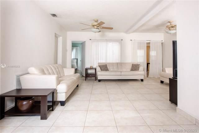 13205 NE 12th Ave, North Miami, FL 33161 (MLS #A10805253) :: Patty Accorto Team