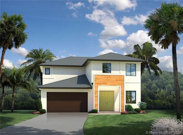 23400 SW 108th Ave, Miami, FL 33032 (MLS #A10805273) :: Patty Accorto Team