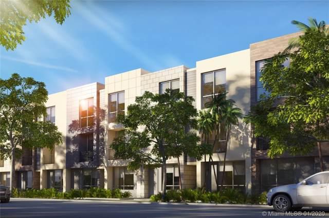 19380 NE 26 Avenue #1101, Aventura, FL 33180 (MLS #A10805303) :: Green Realty Properties