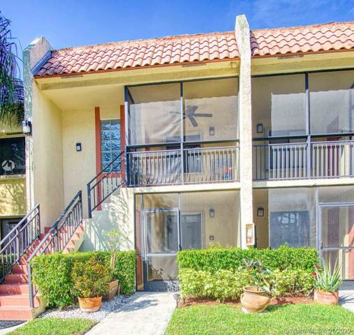 402 Lakeview Dr #202, Weston, FL 33326 (MLS #A10805311) :: The Teri Arbogast Team at Keller Williams Partners SW