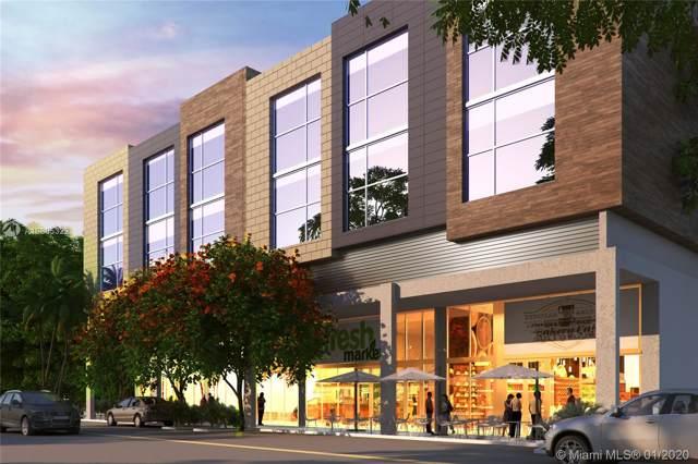 19380 NE 26th Avenue #4207, Aventura, FL 33180 (MLS #A10805322) :: Green Realty Properties