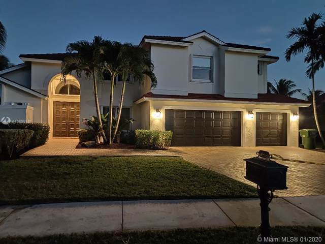 3259 Somerset, Weston, FL 33332 (MLS #A10805346) :: Kurz Enterprise
