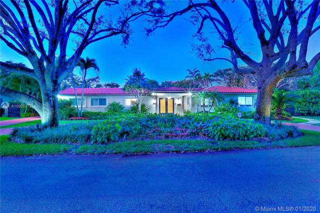 7205 SW 131 St, Pinecrest, FL 33156 (MLS #A10805372) :: Green Realty Properties
