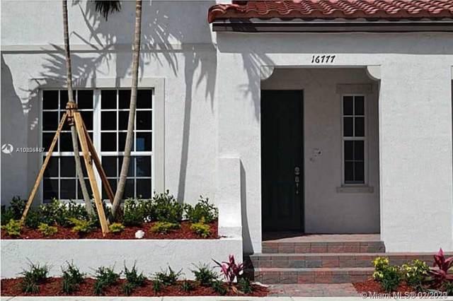 16777 SW 95 ST, Miami, FL 33196 (MLS #A10805457) :: Berkshire Hathaway HomeServices EWM Realty