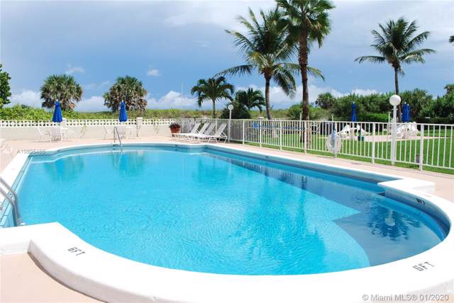125 Ocean Ave #202, Palm Beach Shores, FL 33404 (MLS #A10805486) :: Grove Properties