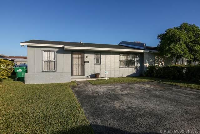 15011 SW 113th Pl, Miami, FL 33176 (MLS #A10805498) :: Prestige Realty Group