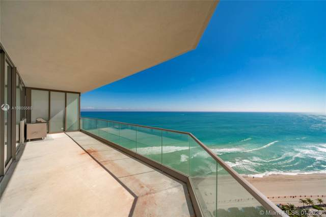 18975 Collins Ave #2204, Sunny Isles Beach, FL 33160 (MLS #A10805560) :: Lucido Global