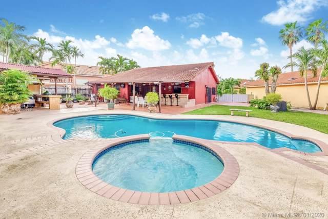 9950 SW 27th Ter, Miami, FL 33165 (MLS #A10805615) :: Miami Villa Group