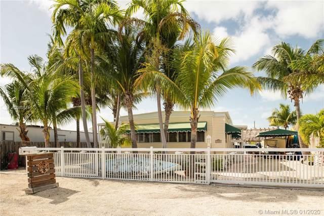 142 Long Key Rd, Key Largo, FL 33037 (MLS #A10805741) :: Berkshire Hathaway HomeServices EWM Realty