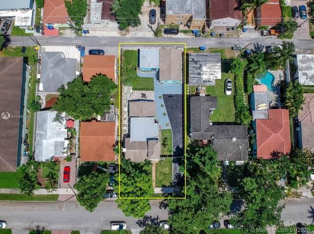 1637 Jackson St, Hollywood, FL 33020 (MLS #A10805743) :: Castelli Real Estate Services