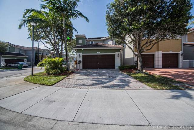 7964 NW 114th Pl #0, Doral, FL 33178 (MLS #A10805746) :: Lucido Global