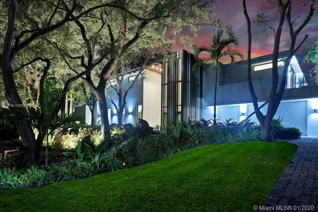 12220 Rock Garden Ln, Pinecrest, FL 33156 (MLS #A10805758) :: Grove Properties