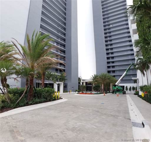 16385 Biscayne Blvd #1220, North Miami Beach, FL 33160 (MLS #A10805793) :: ONE Sotheby's International Realty