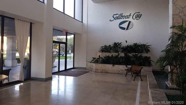 13499 Biscayne Blvd Ph1702, North Miami, FL 33181 (MLS #A10805865) :: Lucido Global