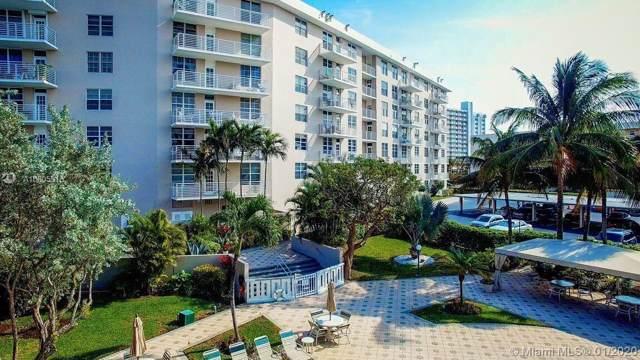 2851 S Ocean Boulevard 6-U, Boca Raton, FL 33432 (MLS #A10805918) :: Berkshire Hathaway HomeServices EWM Realty
