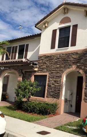 9339 W 32nd Ln #9339, Hialeah, FL 33018 (MLS #A10805984) :: Berkshire Hathaway HomeServices EWM Realty
