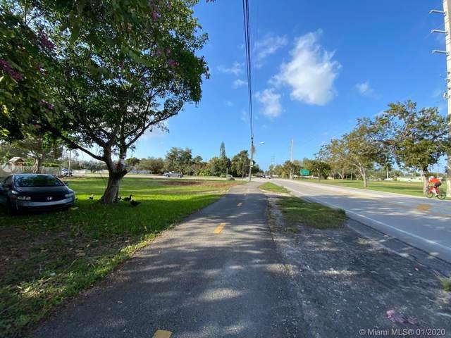 8490 Old Cutler Rd, Cutler Bay, FL 33189 (#A10806017) :: Keller Williams Vero Beach
