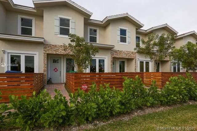 12766 SW 248 Street #0, Miami, FL 33032 (MLS #A10806088) :: Berkshire Hathaway HomeServices EWM Realty