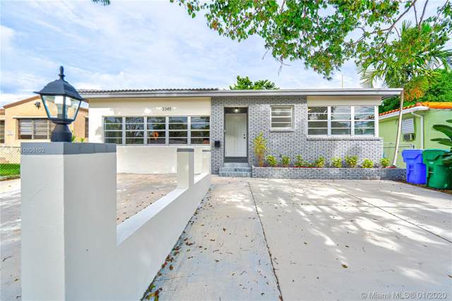 3345 SW 1st St, Miami, FL 33135 (MLS #A10806102) :: Berkshire Hathaway HomeServices EWM Realty
