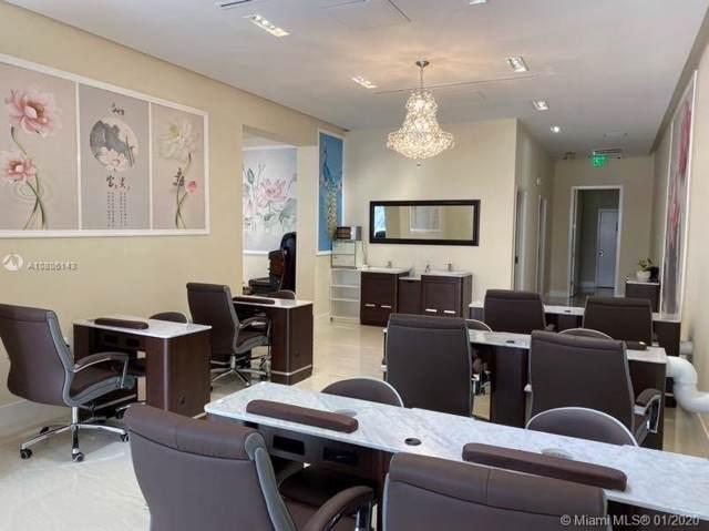40 Coral Way, Coral Gables, FL 33134 (MLS #A10806143) :: Grove Properties