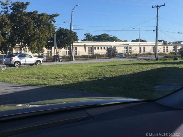 Miami, FL 33147 :: RICK BANNON, P.A. with RE/MAX CONSULTANTS REALTY I