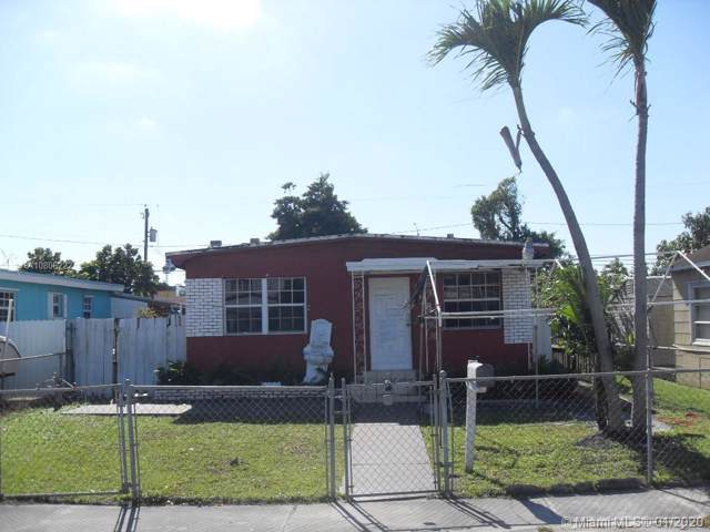 528 E 10th St, Hialeah, FL 33010 (MLS #A10806222) :: RICK BANNON, P.A. with RE/MAX CONSULTANTS REALTY I