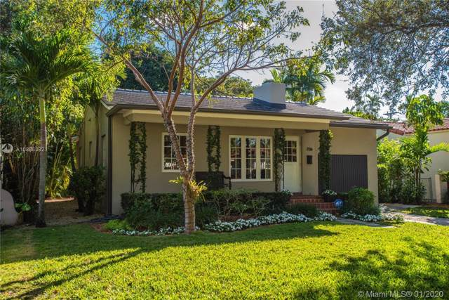 736 Madeira Ave, Coral Gables, FL 33134 (MLS #A10806392) :: Prestige Realty Group
