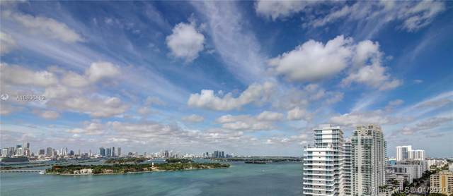 450 Alton Rd #2102, Miami Beach, FL 33139 (MLS #A10806412) :: Grove Properties